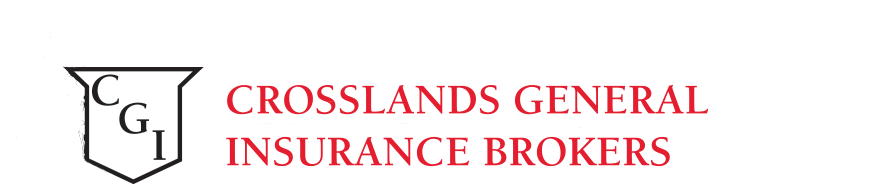 Crosslands Insurance Logo